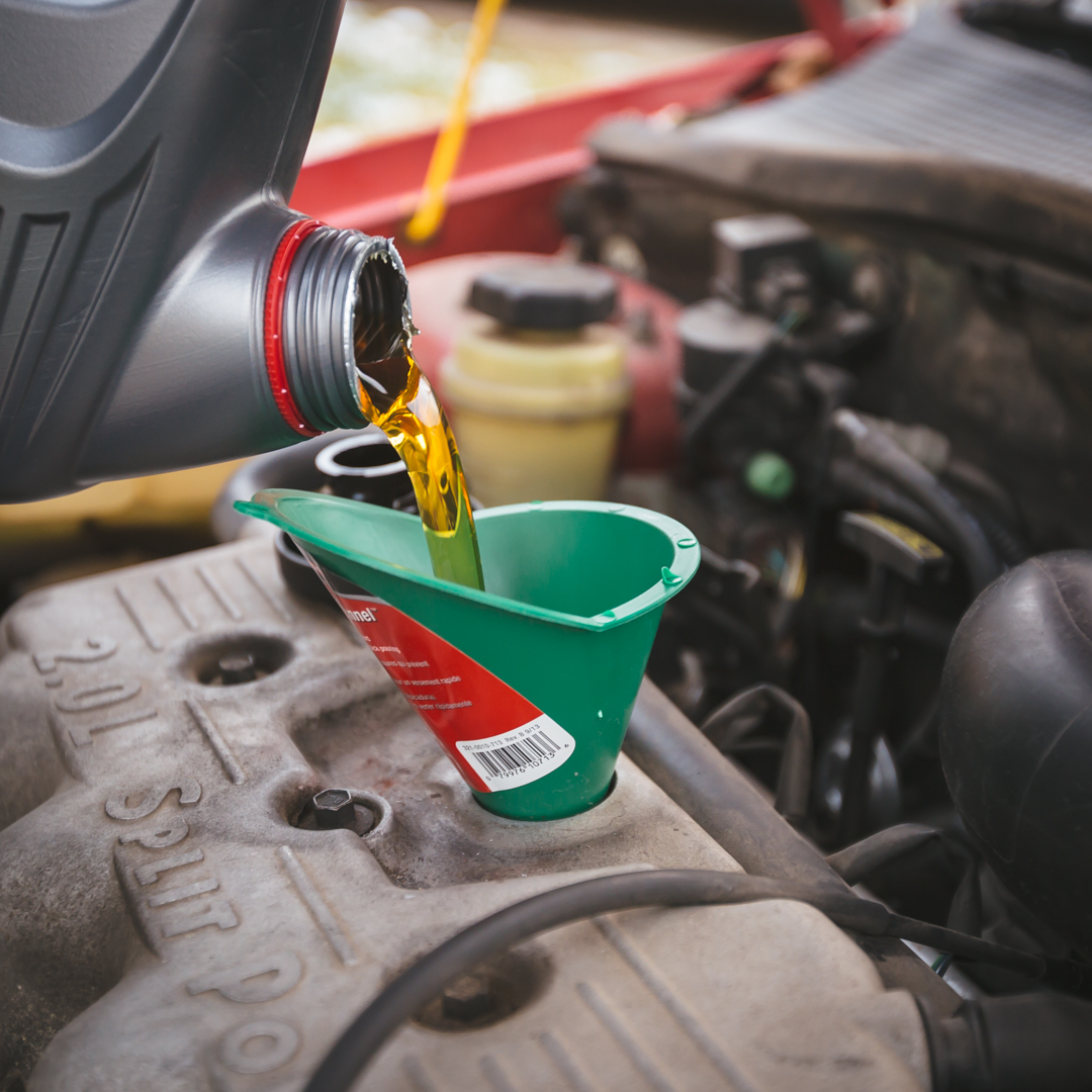 Easy How-To Car Maintenance Guide