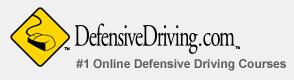 defensive driving logo