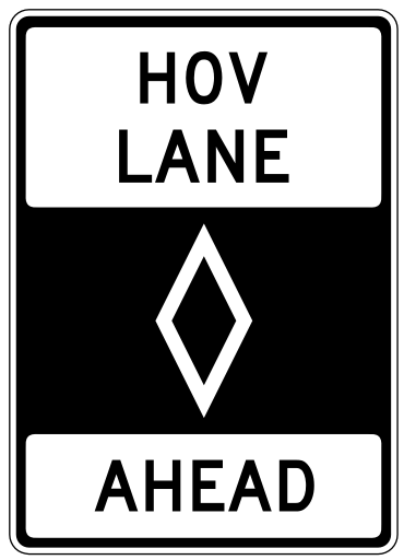 hov_lane_ahead