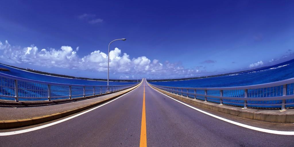 Cities_Long_road