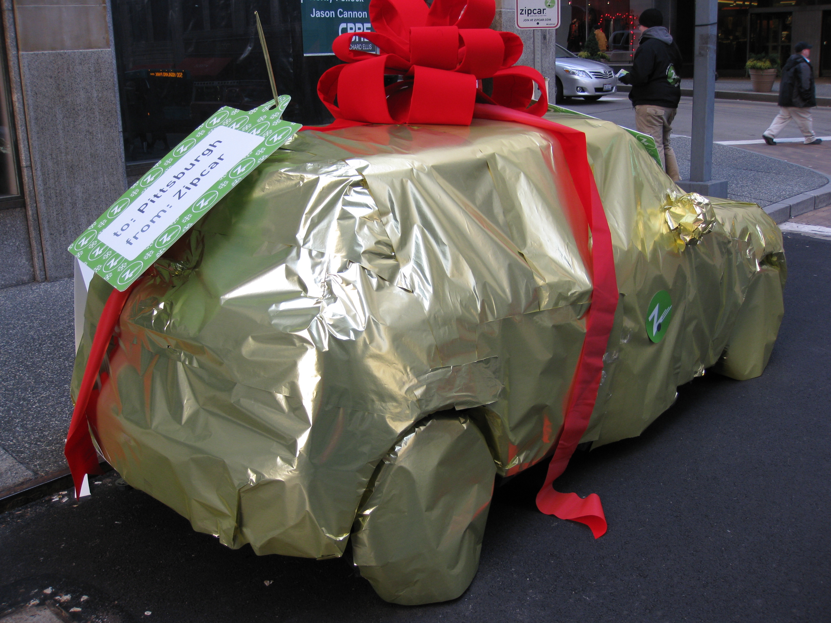 Christmas gift ideas for car people defensive driving