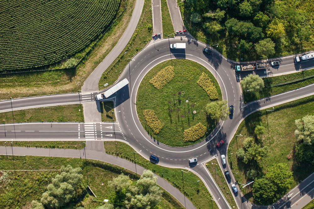 Tips for Correct Roundabout Protocol - Defensive Driving
