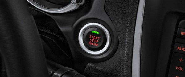 Push-button_ignition_switch