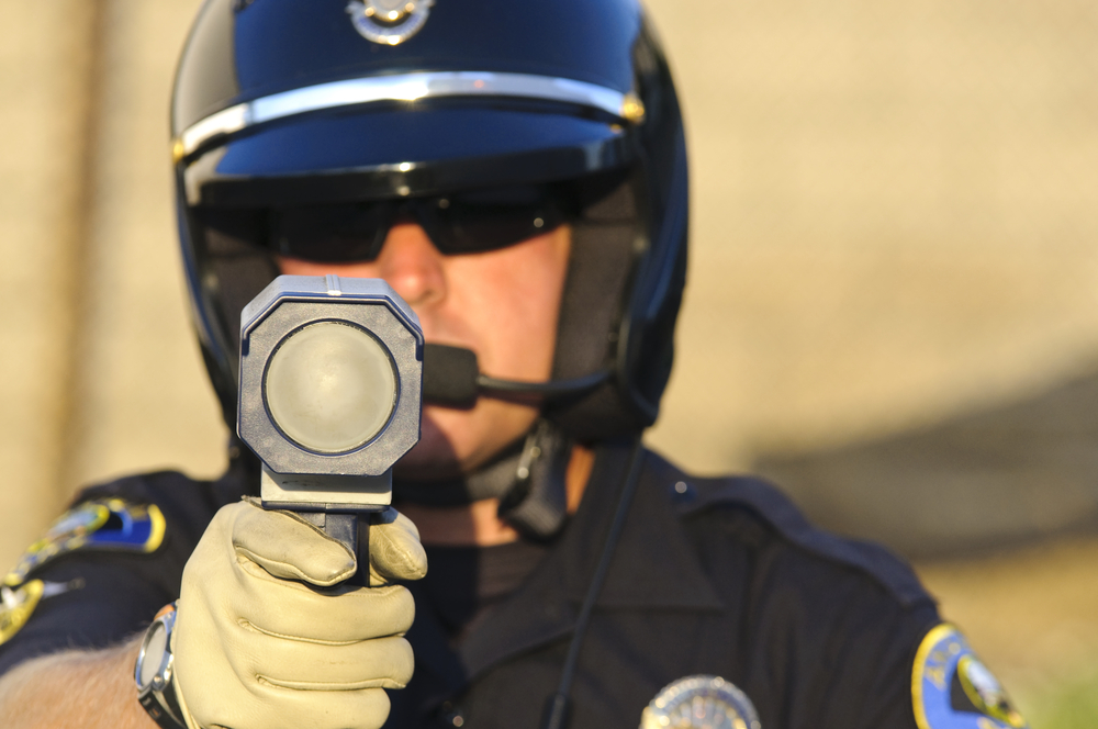 Which states charge the most for speeding tickets