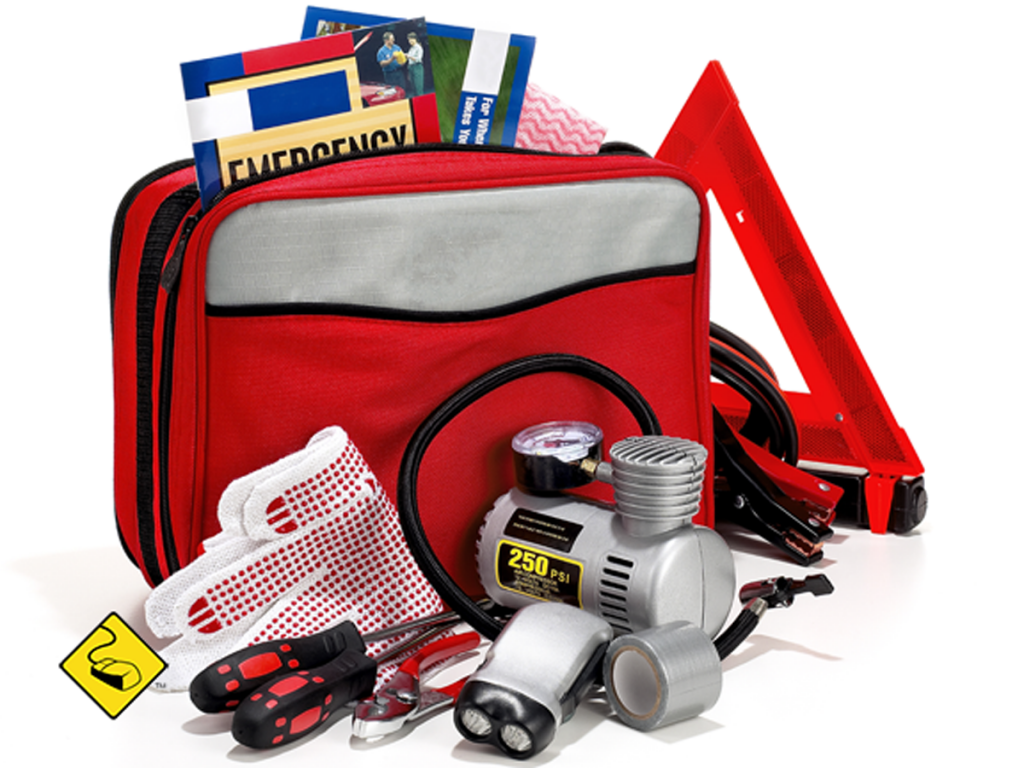 Top 10 Things You Need In Your Car Emergency Kit